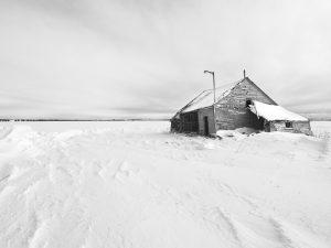 Photo de paysage d'hiver 7