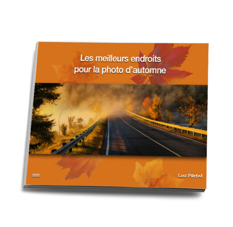 Photo guide automne