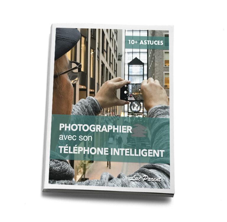 Photo guide telephone