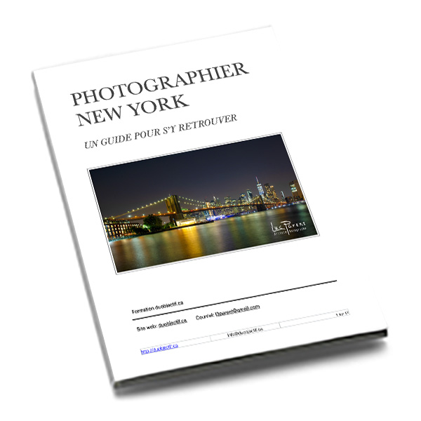 Photo guide NY