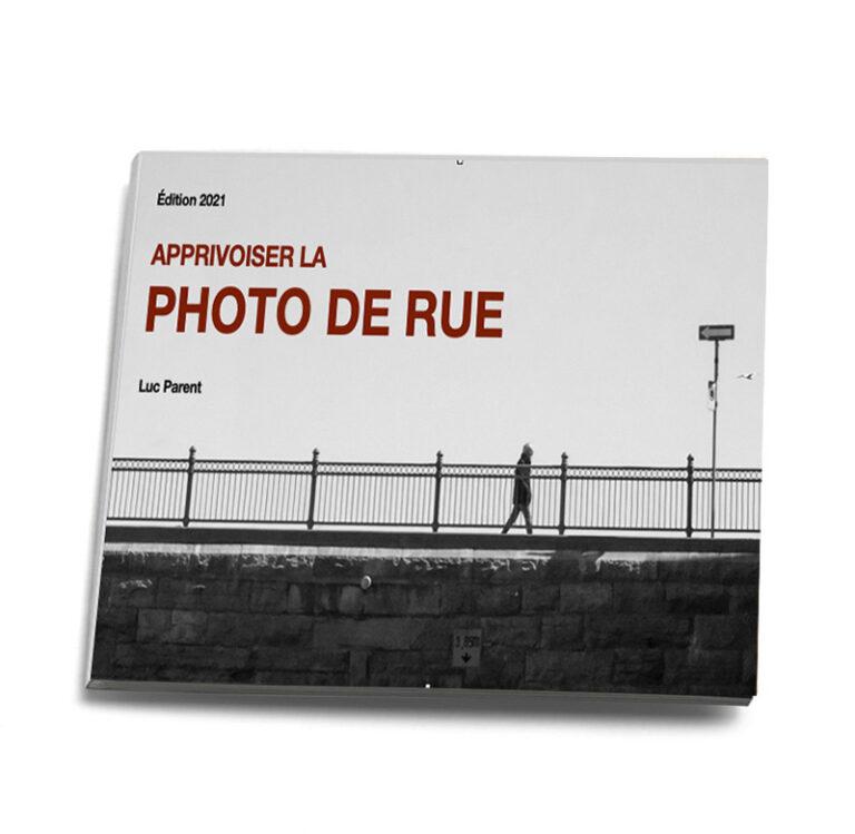 Guide pratique photo de rue